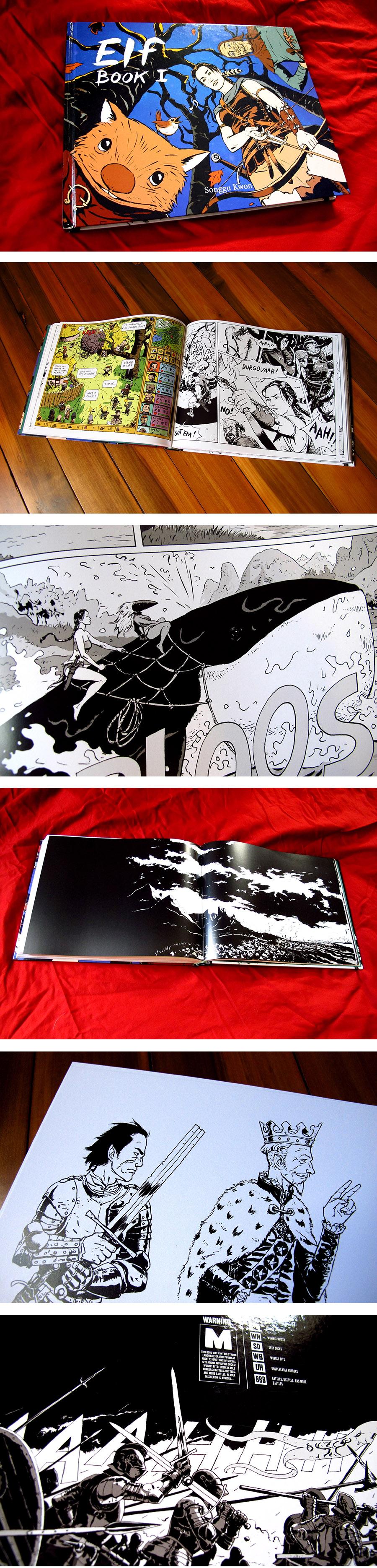 Book Pics