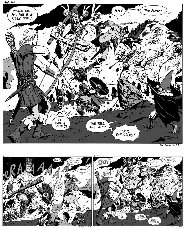 "#106 ""Goblin Army 2"""