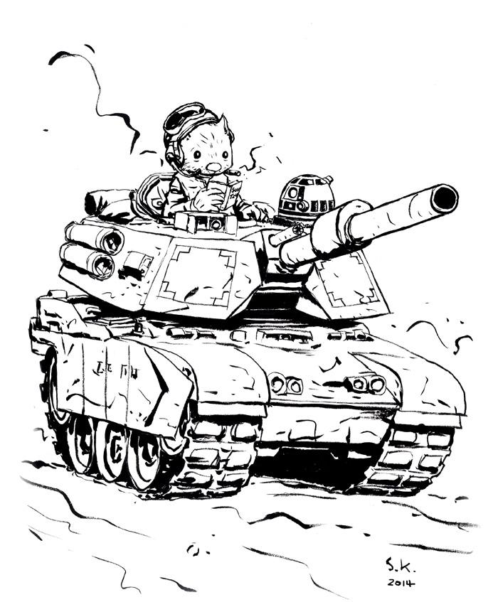 M1 Wombat